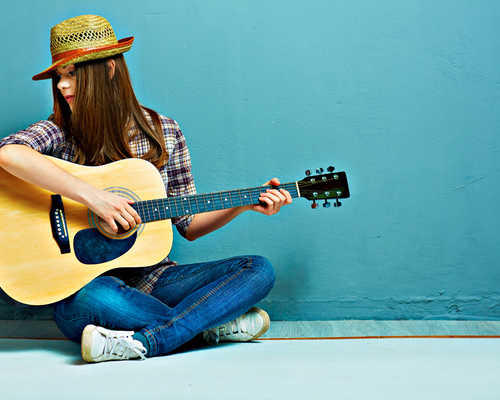 How to choose a guitar playing style