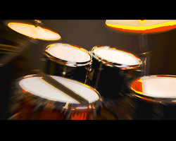 Drumkit fusion