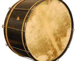 3565fce4acb92c2e4e09b0197d7c477c  vintage drums bass drum