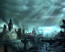 Best dystopian and post apocalyptic fiction1