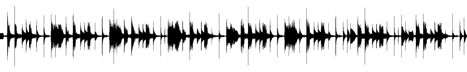 keys bongo 80 bpm jazzy