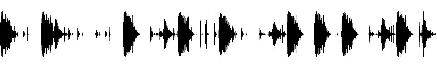 Breakbeat Drum Loop Sample Focus