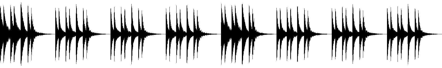 zttc synth loop 06 a 126 bpm