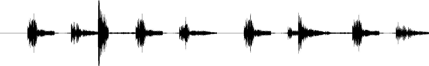 detuned synth bongo 128
