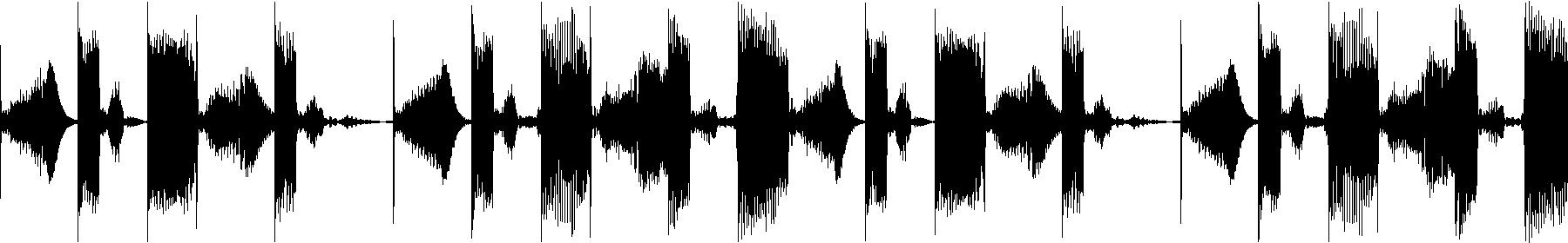 polyphonic bassloop 122