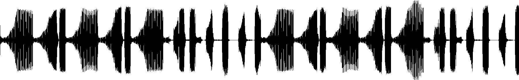 synth bassloop 126 cm