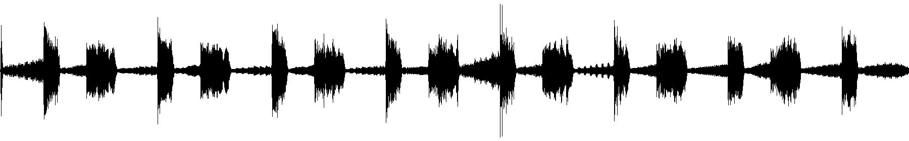 warning synth124