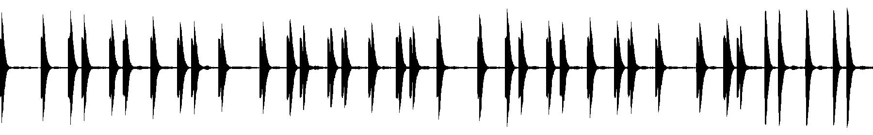 disco synthloop 125