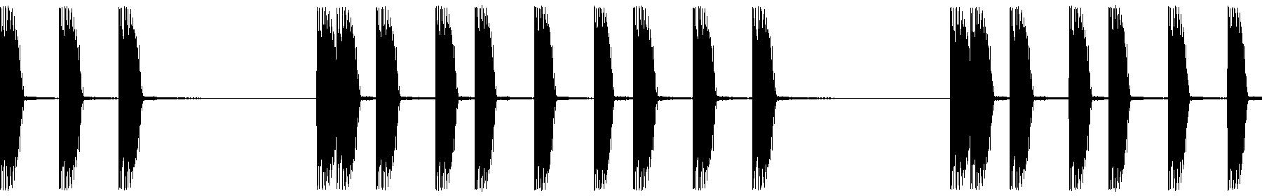 randomized synth 128
