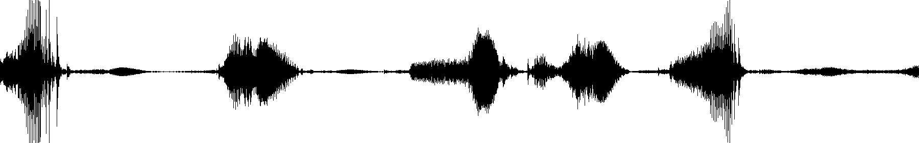 short beatbox echo