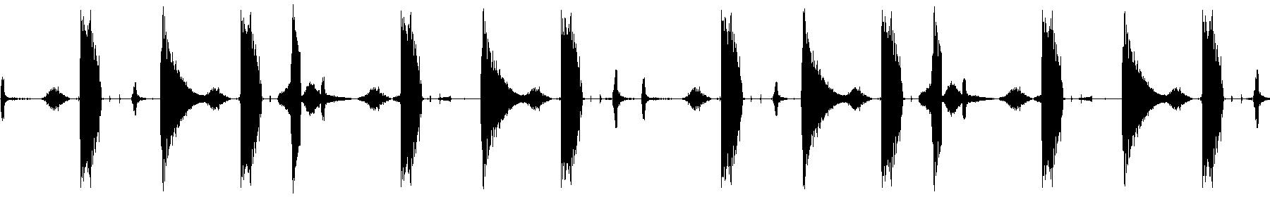 shg percussion loop 12