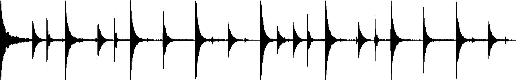 shg percussion loop 16