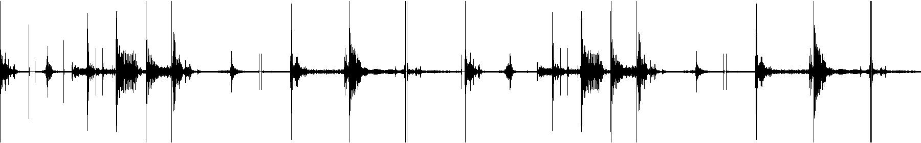 shg percussion loop 20