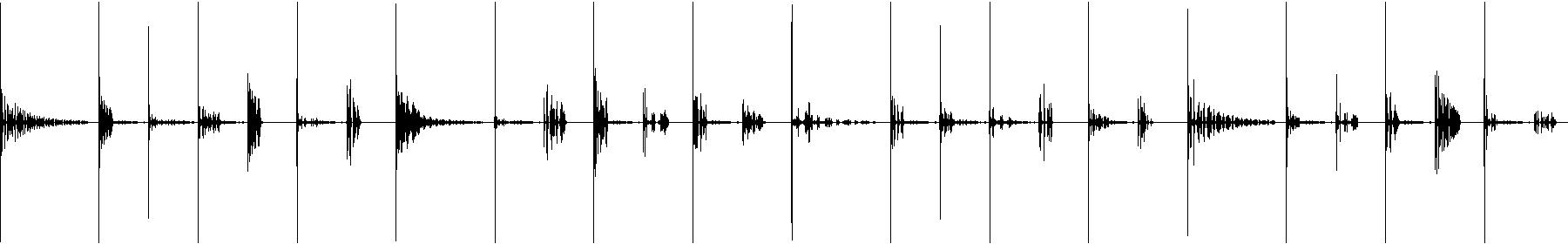 shg percussion loop 22