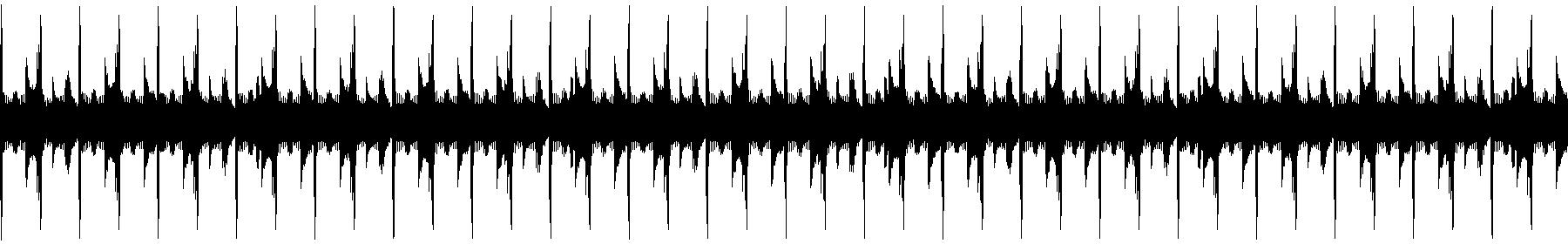 mixed shuffle beat