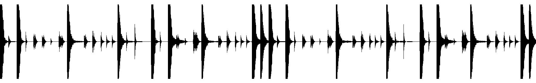 drum 170bpm
