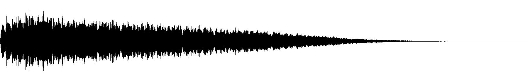 chrome sparks chord flute arpeggio amaj