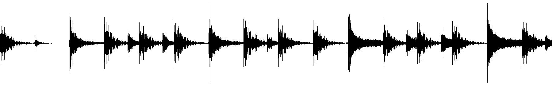 groovy drum beat