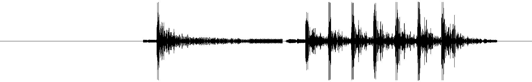 bass drum sound effect