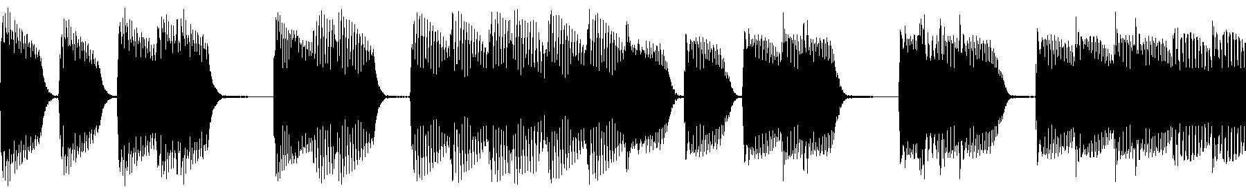 vedh melodyloop 007 cm b f gm 124bpm