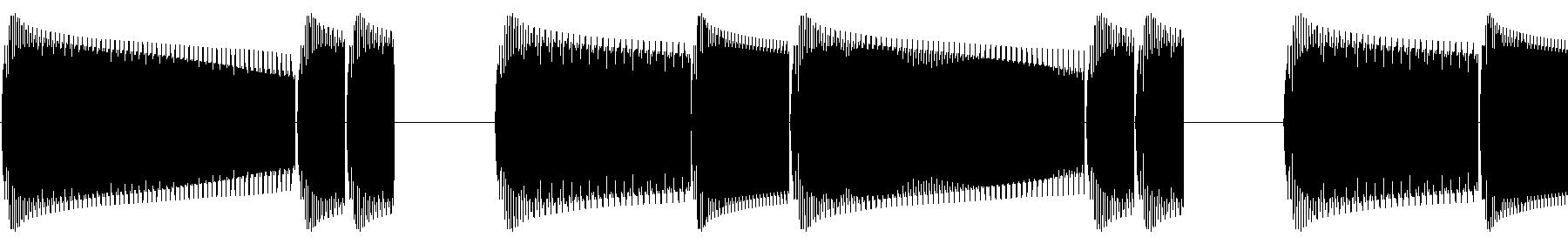 trap bass line
