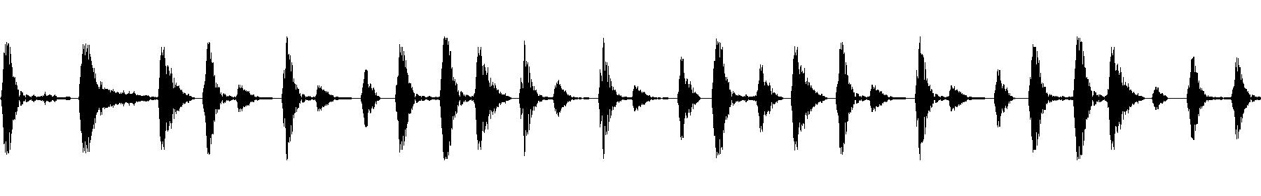 lo fi echo drums