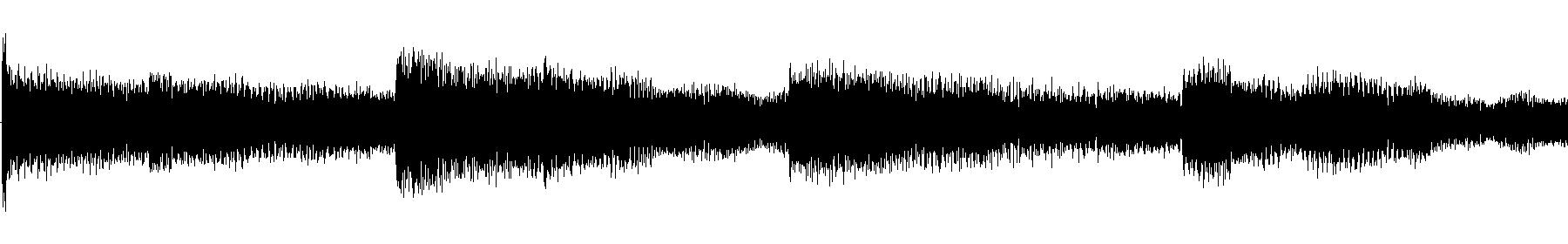 vedh melodyloop 069 b major 122bpm
