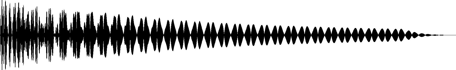 vedh bass cut 008 g