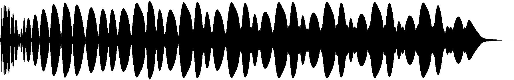 vedh bass cut 026 g