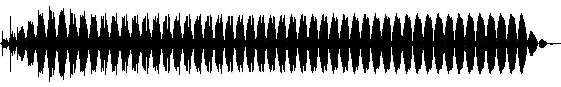 vedh bass cut 024 e