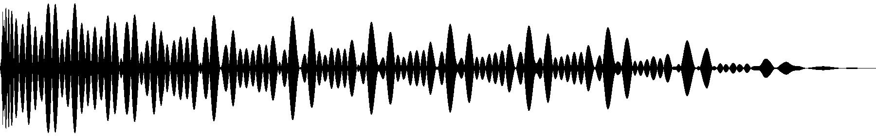 vedh bass cut 027 a