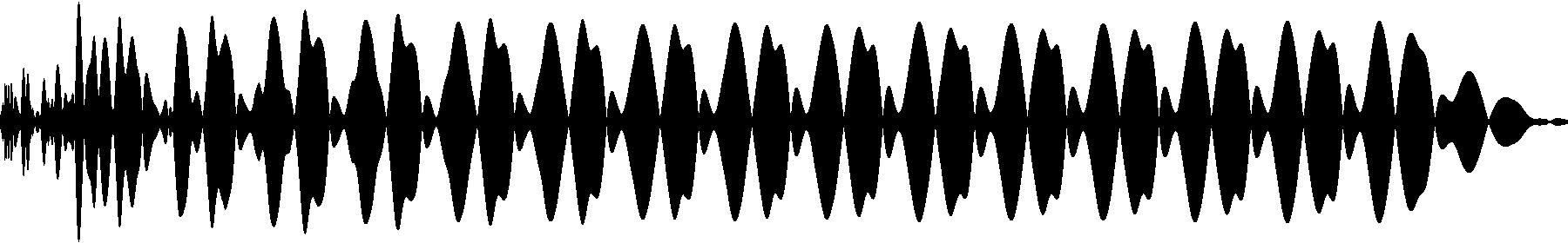 vedh bass cut 041 g