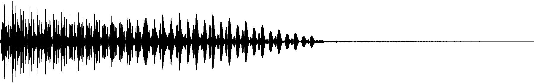 vedh bass cut 058 b