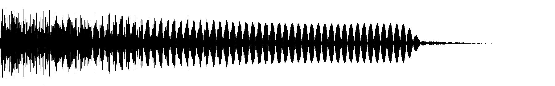 vedh bass cut 068 g