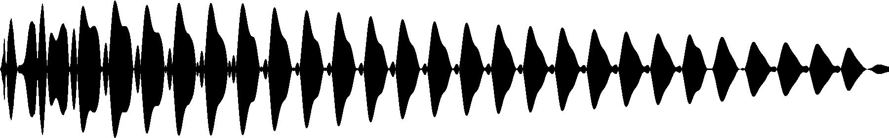 vedh bass cut 073 g
