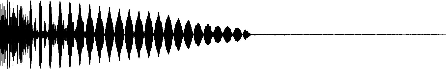 vedh bass cut 077 f