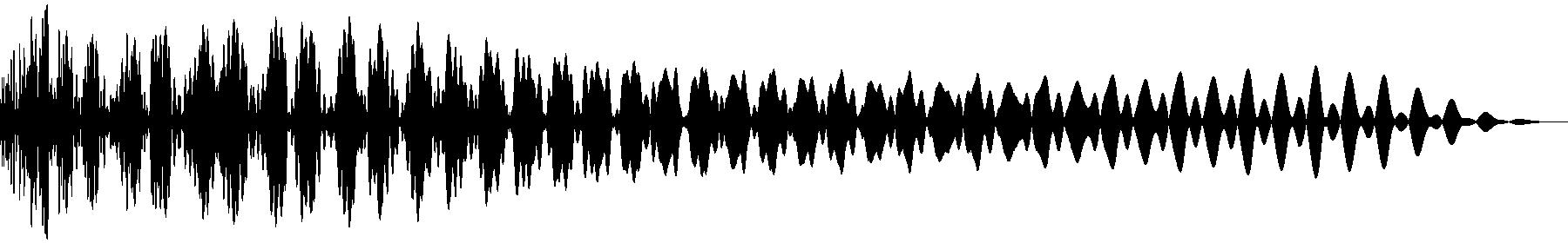 vedh bass cut 079 f
