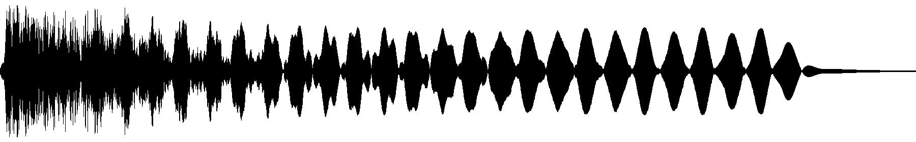 vedh bass cut 050 f