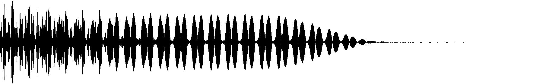 vedh bass cut 043 f