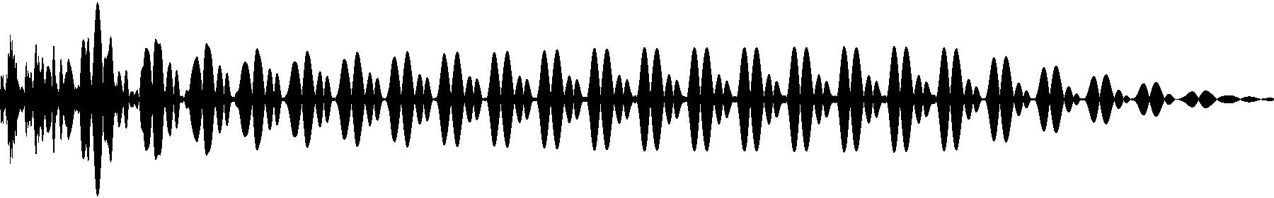 vedh bass cut 040 g