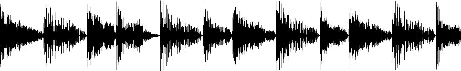 bluezone bc0210 percussion loop 007 110