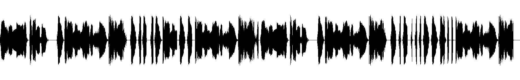 128 bpm emin vox
