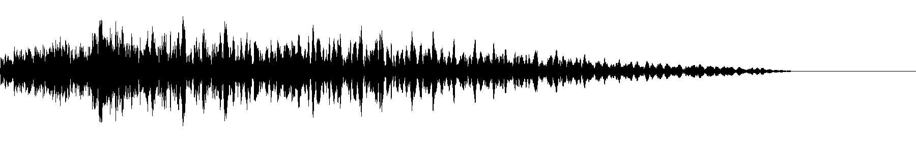 Dramatic Bass Drop | Sample Focus