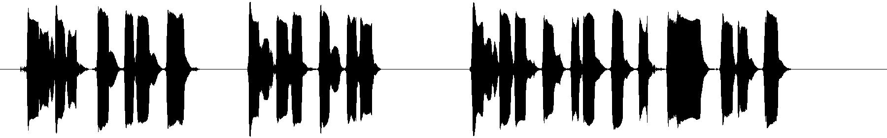 vedh sax lick 12 cm 124bpm