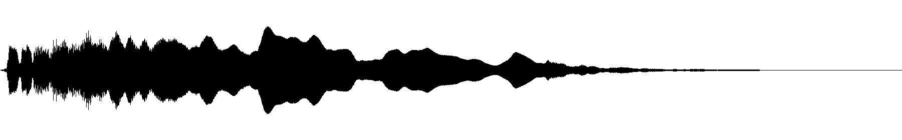 ambient flugel horn c maj 08