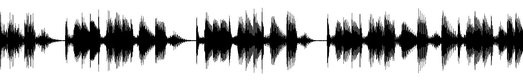 dissonant bass