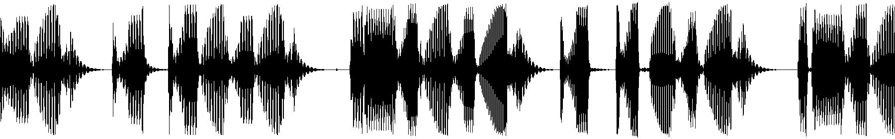 techno bass 125