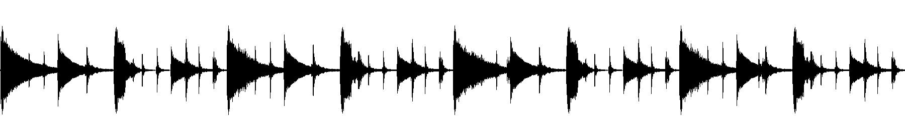 178176 tabla loop shuffle 4 bars 105 bpm