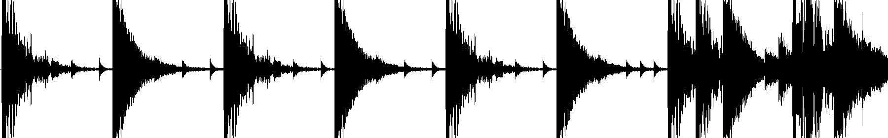 232336 slow drum loop transition